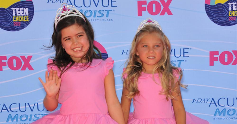 Sophia Grace And Rosie From Ellen Fame Are Not Little
