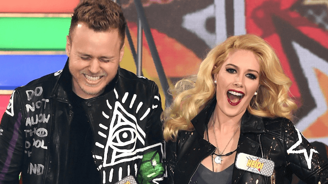 Spencer Pratt and Heidi Montag have an announcement and shockingly it's not a new reality show.