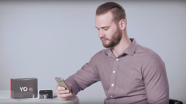 Need to check your sperm count? There's an app for that.