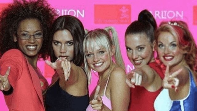 Scary Spice herself explains how each of the Spice Girls ...