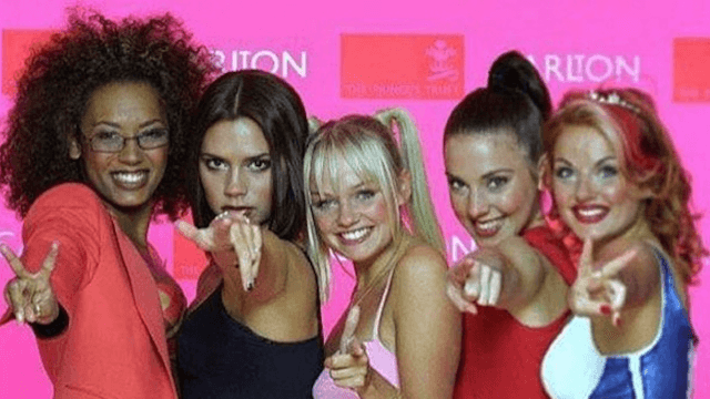 The Spice Girls are reuniting, but the spice rack is missing some crucial ingredients.
