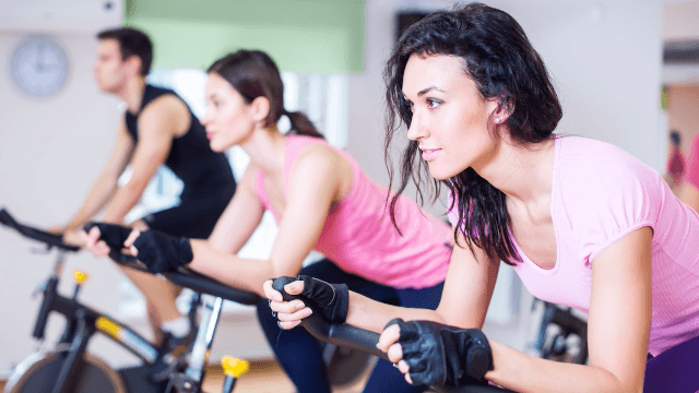 That spin class you love may be hurting your vagina.
