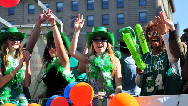 St. Patrick's Day 2018 parades near me: start times and locations.