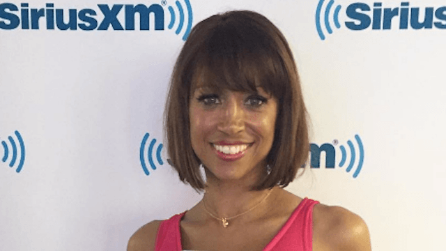 Stacey Dash is talking about diversity again, says Hollywood should 'get rid of black films.'