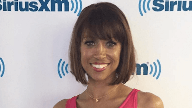Stacey Dash got fired by Fox News and Twitter couldn't stop laughing about it.