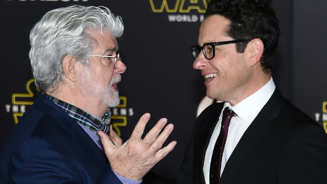 The first people to see 'The Force Awakens' have spoken. Here are their spoiler-free reactions.