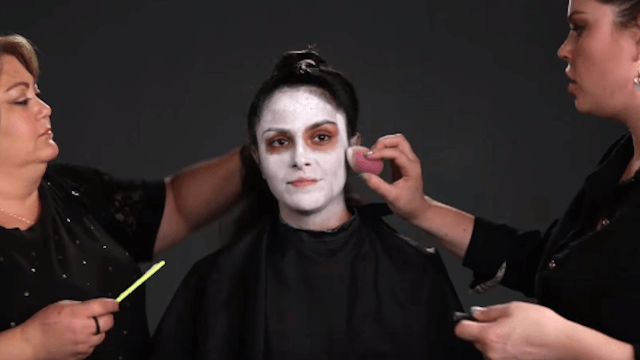 Watch 4 epic 'Star Wars' makeup transformations in less than 12 parsecs.