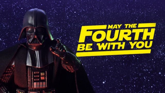 23 'Star Wars' Memes To Help You Celebrate May The Fourth.