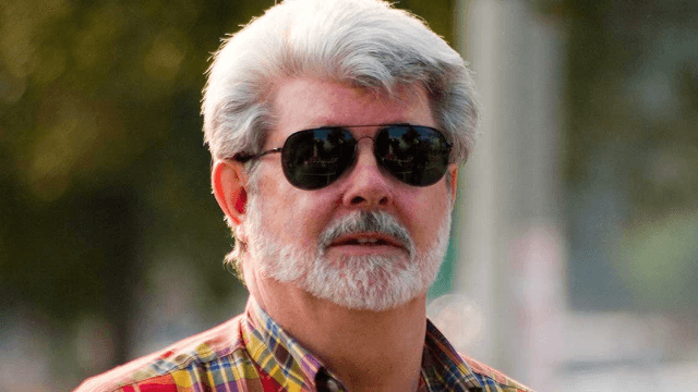 Did George Lucas get drunk and write these YouTube comments about the 'Star Wars' prequels?
