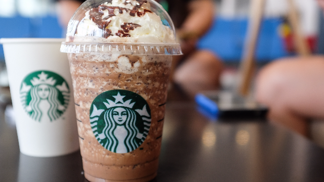 Soon-to-be ex-Starbucks barista spills the tea on the grossest drinks he's had to make.