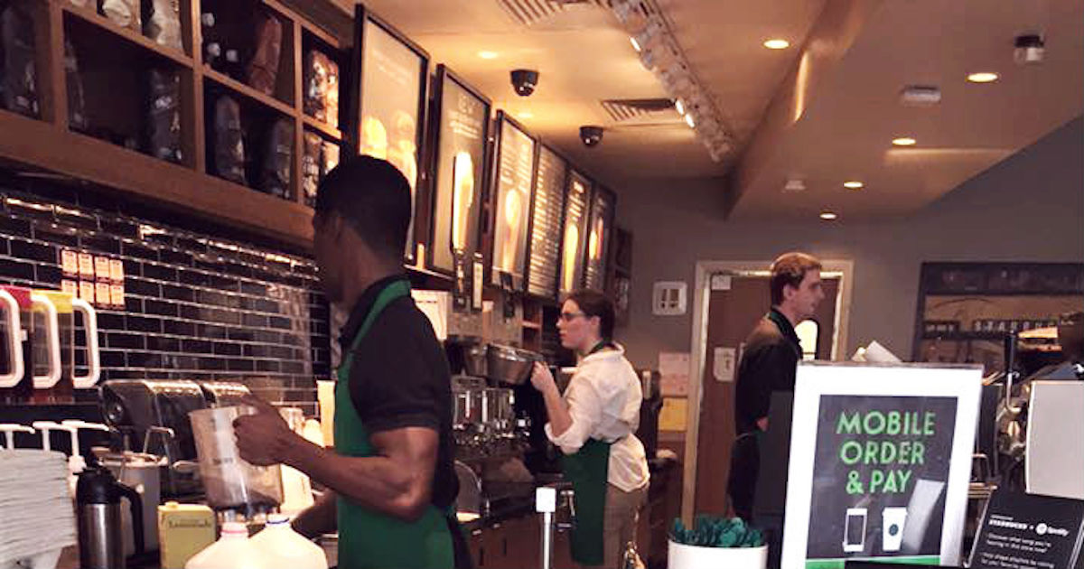 starbucks barista dating So if you a shift is dating/friends with a barista one would transfer same for if an asm was friends with outside of work or dating a shift or barista one of them would need to transfer.