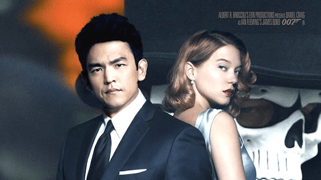 Photoshop wizard takes whitewashing out of Hollywood and inserts John Cho instead with his #StarringJohnCho project.