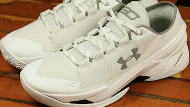 The 20 funniest tweets about the new Steph Curry 2 sneakers.