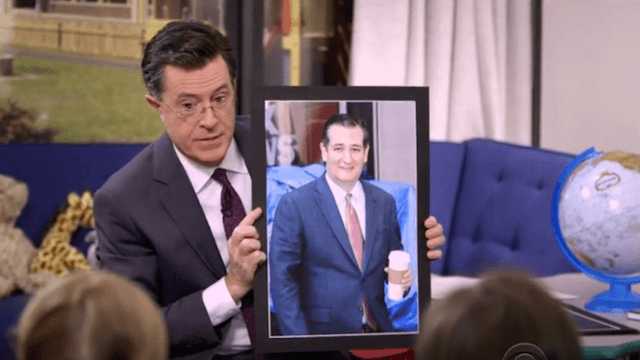 Stephen Colbert talks to kids about the election, and they're just as confused as you are.