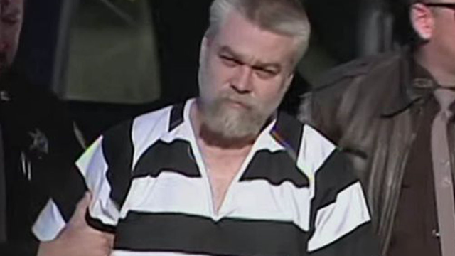 Steven Avery wrote an open letter to his supporters from jail. It's succinct.