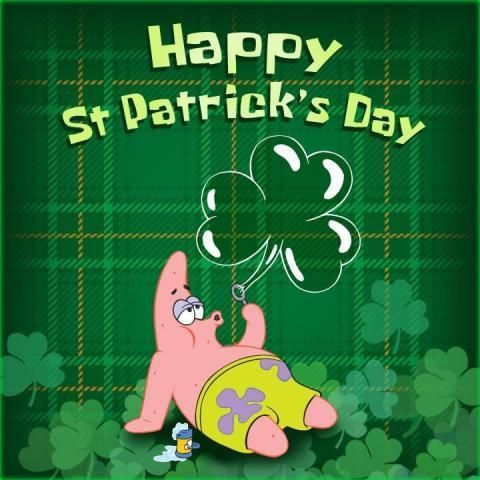 stpatricksdaystarr sPGgDa 17 st paddy's day memes that will make you laugh into your guinness