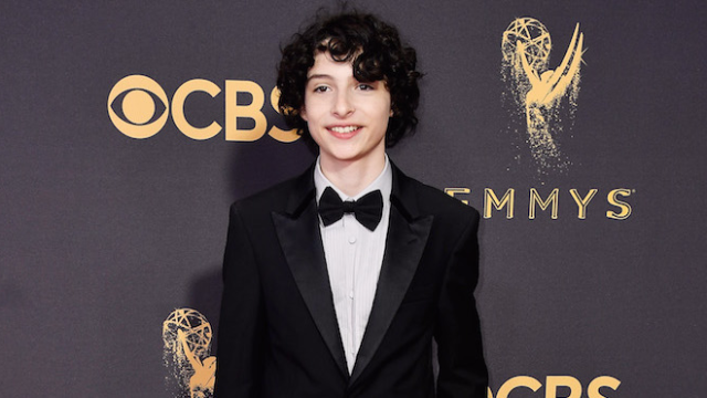 'Stranger Things' star Finn Wolfhard accidentally drank from a bidet. We can't stop laughing.