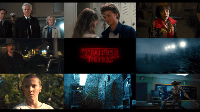 Didn't watch 'Stranger Things'? Here's everything you need to fake it in 10 minutes.