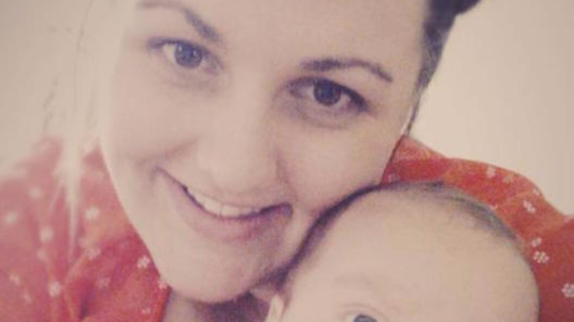Strangers paid this mom's parking meter while she was in the ER with her baby.