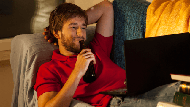 This study has good news about exercise and male libido for all you lazy slobs out there.