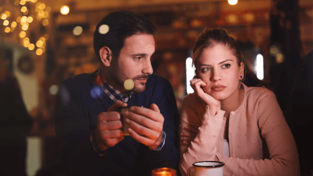 'Submarining' is the new bulls**t dating trend you need to worry about.