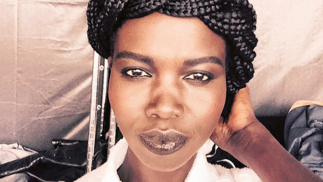 "Fed-up Sudanese supermodel writes Instagram post that begins ""Dear White People..."""