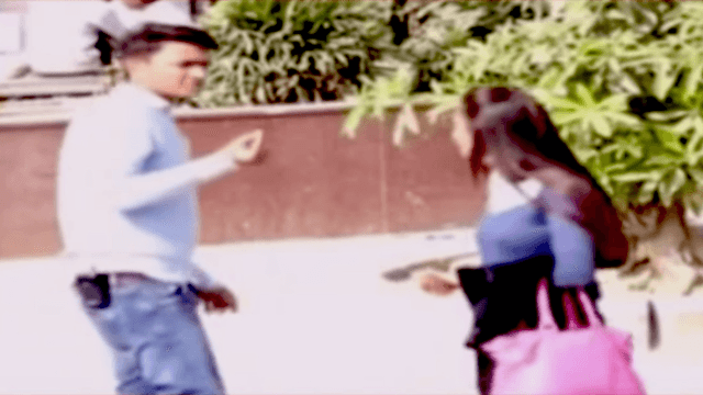 YouTube 'prankster' faces year in prison for video where he assaults women in public.
