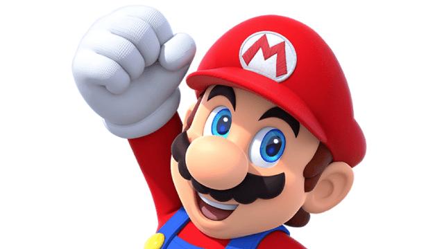 'Super Mario' hair is Instagram's nerdy, shockingly literal, super cute hair trend.