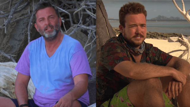 Survivor contestant who outed teammate Zeke Smith as trans was fired from his real-life job.