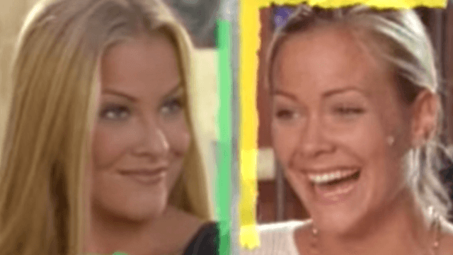 After 20 years, the 'Sweet Valley High' twins are still super hot.