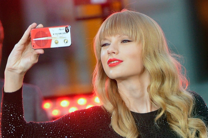 For T. Swift, friendship is a business. And business is booming.