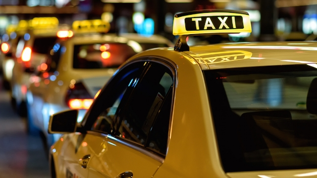 11 taxi drivers share stories of what happened when a passenger said, 'follow that car.'