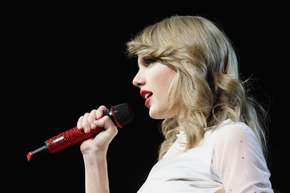 Adult, star Taylor Swift buys domain name TaylorSwift.Porn... just in case.
