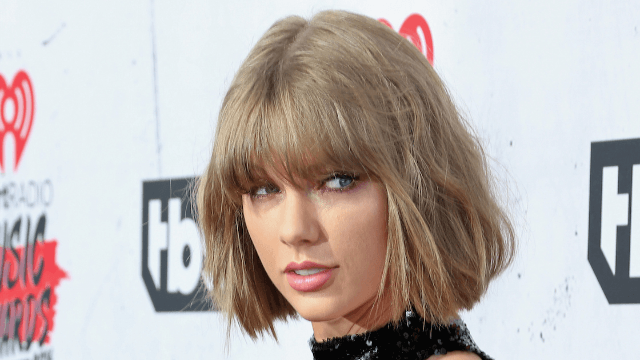 A deep dive into the bunspiracy theory that Taylor Swift wore butt pads at the iHeartRadio Awards.