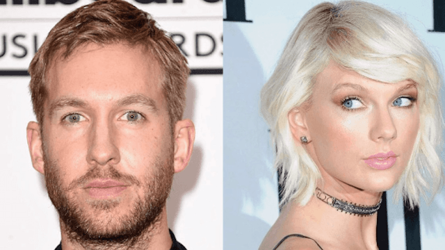 The way Taylor Swift dumped Calvin Harris is especially heartless.
