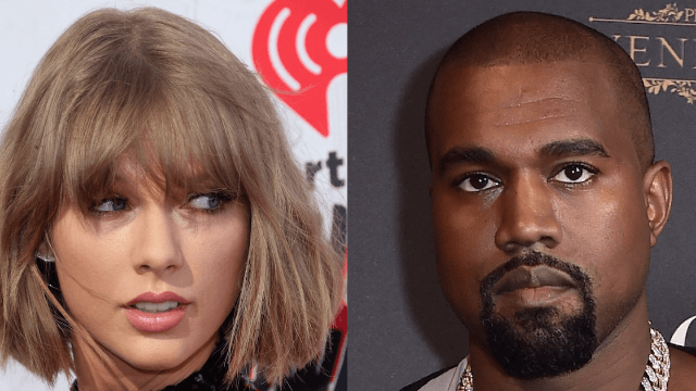 Taylor Swift is apparently the Michael Corleone of her 'boring' feud with Kanye.