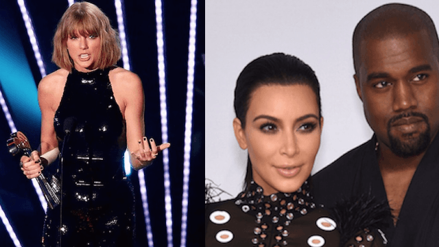 Taylor Swift might sue Kim Kardashian and Kanye West for recording that phone call.