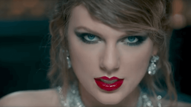 Taylor Swift's new music video is here and Twitter is exploding.