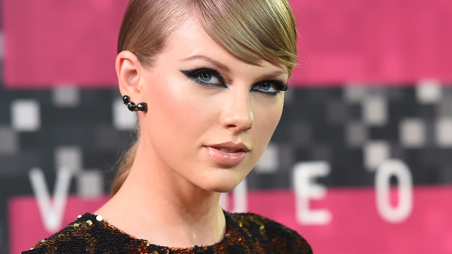 Taylor Swift just broke her social media silence with a creepy video. We're more confused now.