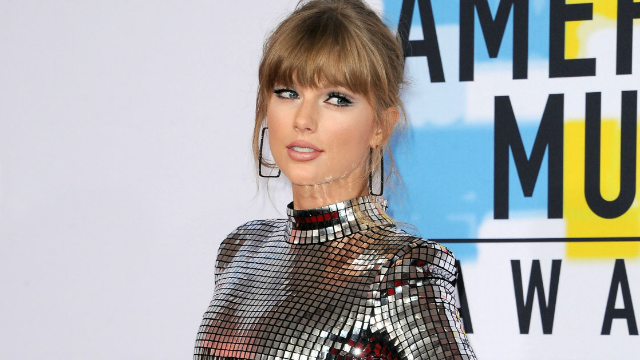 Taylor Swift's new video sparks more speculation about her sexuality and a big reveal.