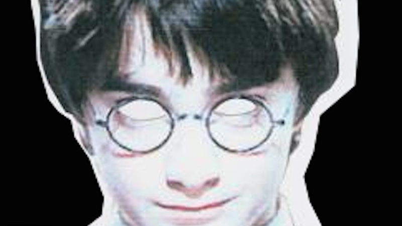 #TBT 'Wizard People, Dear Reader,' the unauthorized retelling of 'Harry Potter' that changed the Internet.