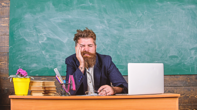 13 teachers share the sneakiest way their students have cheated. Happy Teacher Appreciation Day!