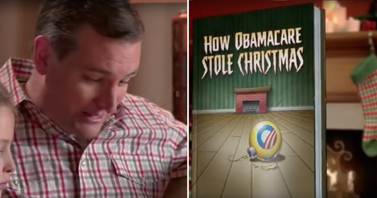 Ted Cruz Ran An Ad In Iowa During 'SNL' And Tried To Trick People ...