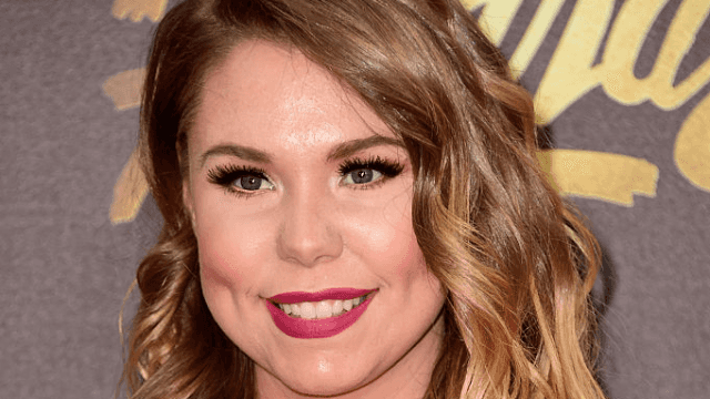 'Teen Mom 2' Kailyn Lowry Shows Off Baby Bump While Vacationing with Her Sons