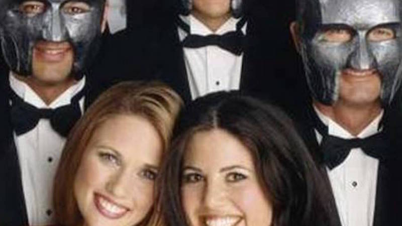 10 completely bonkers reality shows you forgot actually made it on TV.