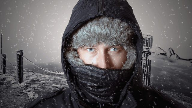 Terrifying new reality show will 'allow' rape and murder in the Siberian wilderness.
