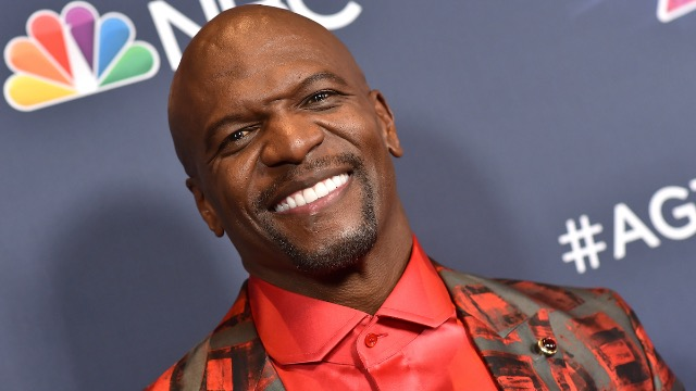 Terry Crews faces backlash over tweet criticizing the Black Lives Matter movement.