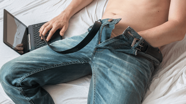 Men could be fined for masturbating and yeah, this Texas bill will never pass.