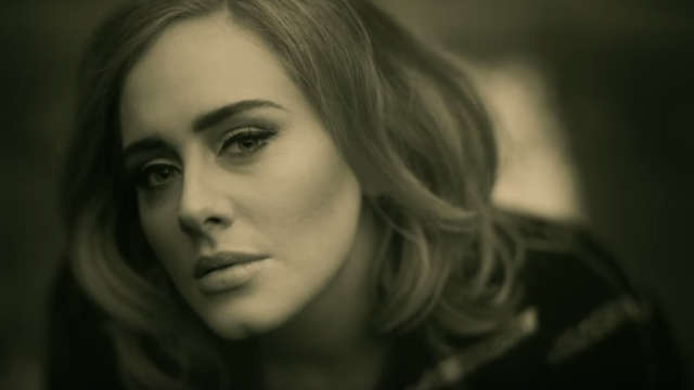 A woman who texted Adele lyrics to her ex has inspired a bunch of copycat prank texters.