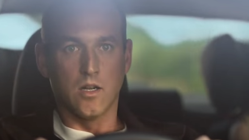 This video ensures you will never ever text and drive, not ever.